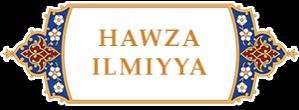 Button-HAWZA ILMIYYA (300)